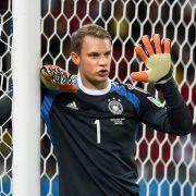 Passgenau, laufstark: DFB-Team ist Statistik-Weltmeister (Foto)