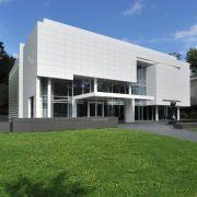 Zehn Jahre Museum Frieder Burda (Foto)