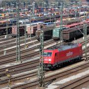 Bahn investiert Millionen in Schienenanbindung von Häfen (Foto)