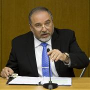 Lieberman bricht Bündnis mit Netanjahus Likud (Foto)