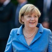 Merkel kommt nicht zur Eröffnung nach Bayreuth (Foto)