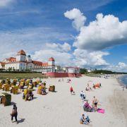Selbst entscheiden und meckern: Im Urlaub dominieren Ich und Wir (Foto)