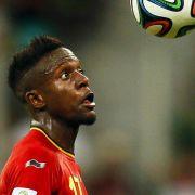 BBC: Belgiens Origi vor Wechsel zum FCLiverpool (Foto)
