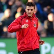 Hannover 96 leiht Nikci an Young Boys Bern aus (Foto)