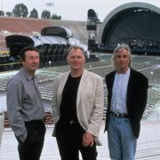 Pink Floyd: «The Division Bell» in der Super-Box (Foto)