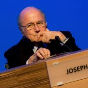Sponsoren-Aufstand gegen Blatter - sofortiger Rücktritt gefordert (Foto)