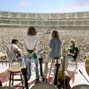 «CSNY 1974»: Vier Superstars im Stadion (Foto)