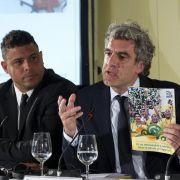 FIFA empört: Kein WM-Plan für weniger Gelbe Karten (Foto)