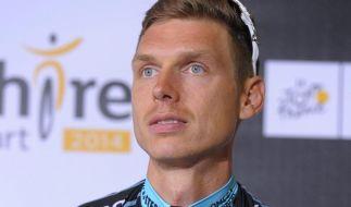Martin über «Roubaix»-Etappe: «Spektakel für die Quote» (Foto)