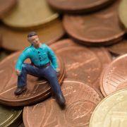 Unzulässige Kreditgebühren - Wenn Banken nichts erstatten wollen (Foto)