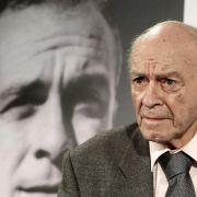 Alfredo Di Stéfano und seine besten Sprüche (Foto)