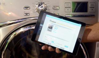Intel und Samsung: Standard für Internet der Dinge etablieren (Foto)
