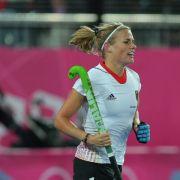 UHC Hamburg holt drei Hockey-Nationalspielerinnen (Foto)