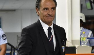Prandelli wird Galatasaray-Trainer (Foto)