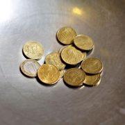 Toilettenfrau hat Anspruch auf ihr Trinkgeld (Foto)