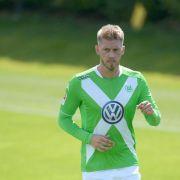 Wolfsburgs 26:0 gegen Ehmen: Auch Hunt und Jung treffen (Foto)