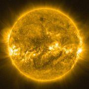 Strahlungsrekord auf der Erdoberfläche: UV-Index 43,3 (Foto)