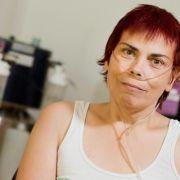 Diagnose: tödlich - Wie unheilbar Kranke damit zurecht kommen (Foto)