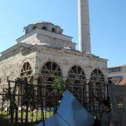 Bosniens Ferhadija-Moschee glänzt wieder (Foto)