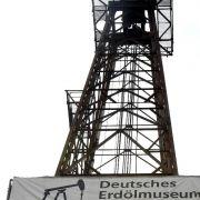Pioniere des Erdöls (Foto)
