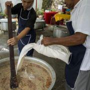 Fasten mit Genuss - Auf Kuala Lumpurs Ramadan-Basar (Foto)