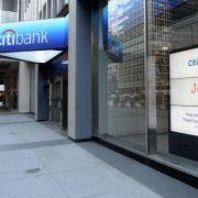 Bericht: Citigroup soll im Hypotheken-Streit 7 Milliarden zahlen (Foto)