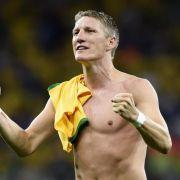 TV-Quoten: Zuschauerrekord für WM-Halbfinale (Foto)