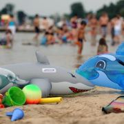 Billigspielzeug trägt oft keinen Herstellernamen (Foto)