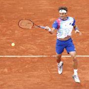 Top-Ten-Spieler Ferrer ist in Hamburg dabei (Foto)