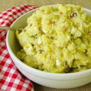 60.000 Dollar für Kartoffelsalat (Foto)