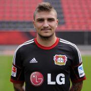 Bayer Leverkusen verleiht Stafylidis an den FCFulham (Foto)