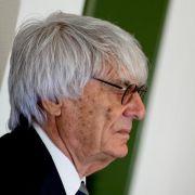 Formel-1-Eigentümer stärkt Ecclestone den Rücken (Foto)