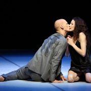 Hélène Bouchet: Ballett ist eine Passion (Foto)