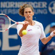 Petkovic erreicht Viertelfinale in Bad Gastein (Foto)