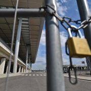 Entscheidung über neue BER-Finanzspritze kann sich verzögern (Foto)