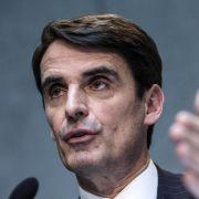 Franzose ist neuer Chef der Vatikanbank (Foto)