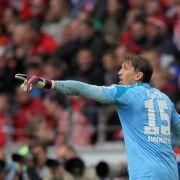 Adler-Comeback beim 3:2 des Hamburger SV gegen Guangzhou (Foto)