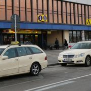 Wettbewerbshüter fordern Freigabe der Taxi-Märkte (Foto)