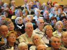 Rente ab 63 womöglich verfassungswidrig (Foto)