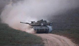 51 Tote im Gazastreifen (Foto)