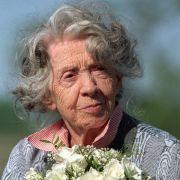 Inge Meysel: «Mutter der Nation» und Kratzbürste (Foto)