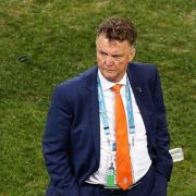 Van Gaal: «Spiel um Platz drei abschaffen» (Foto)