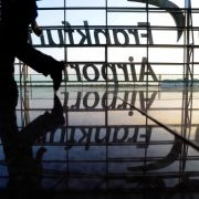 Passagier-Rekord am Frankfurter Flughafen (Foto)