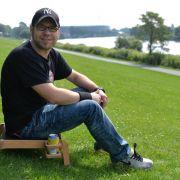 «Deichbremse» hilft beim Sitzen in Schräglage (Foto)