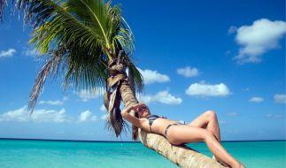 Damit die Urlaubsplanung nicht in Stress ausartet, buchen viele Verbraucher ihre Ferien am liebsten online. (Foto)