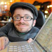 «Der Rollstuhl bedeutet Freiheit für mich» (Foto)