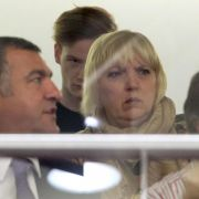 Bundestagsvize Roth und türkische Diplomaten verfolgen NSU-Prozess (Foto)