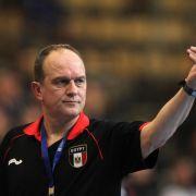 Ex-Nationalspieler Lommel wird Co-Trainer beim THW Kiel (Foto)