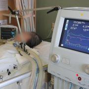 Witwenrente auch bei Tod durch Sterbehilfe (Foto)