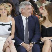 Trends und Prominenz der Couture-Schauen (Foto)